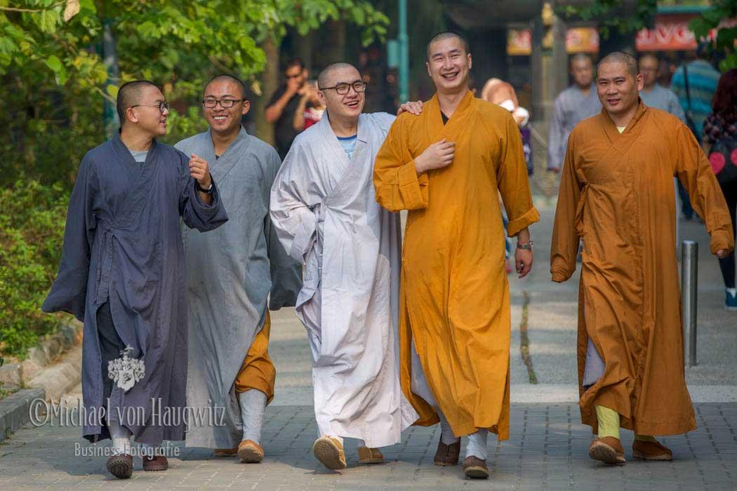 Buddhismus | Lantau Island