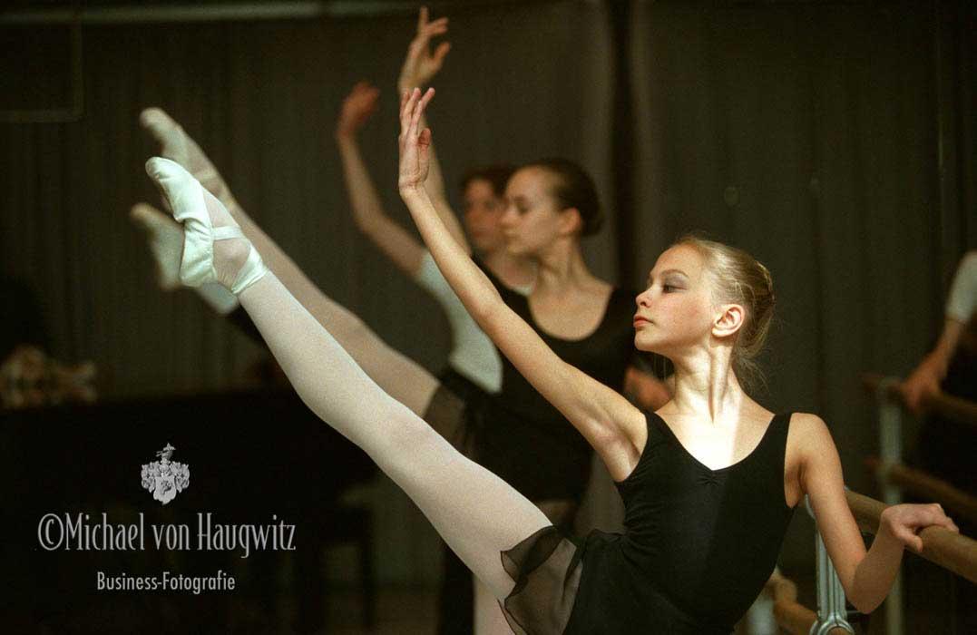 Bolshoi Ballett | Moskau