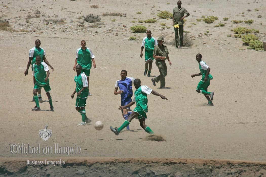 Fussball | Namibia