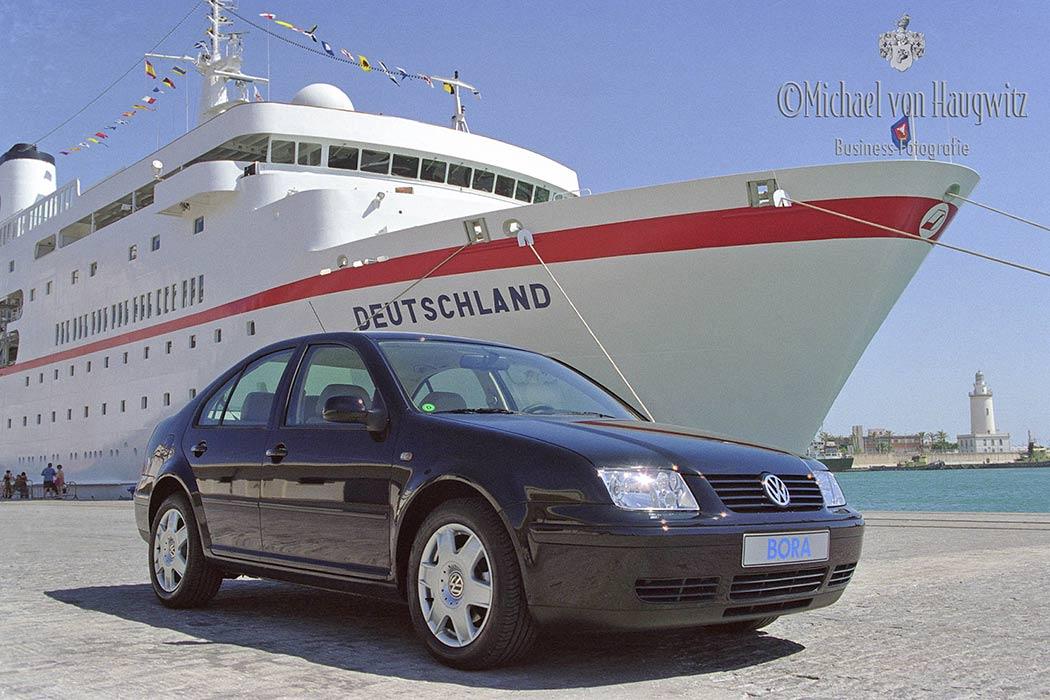 VW | MS Deutschland in Malaga