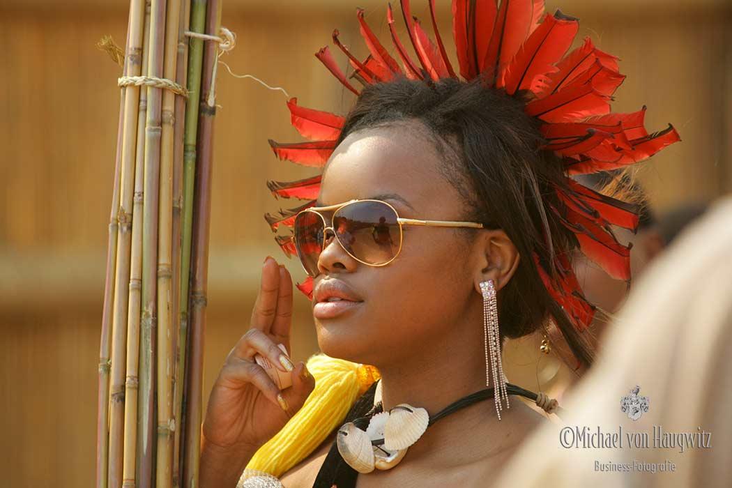 Princess Sikhanyiso Dlamini | Swasiland Eswatini