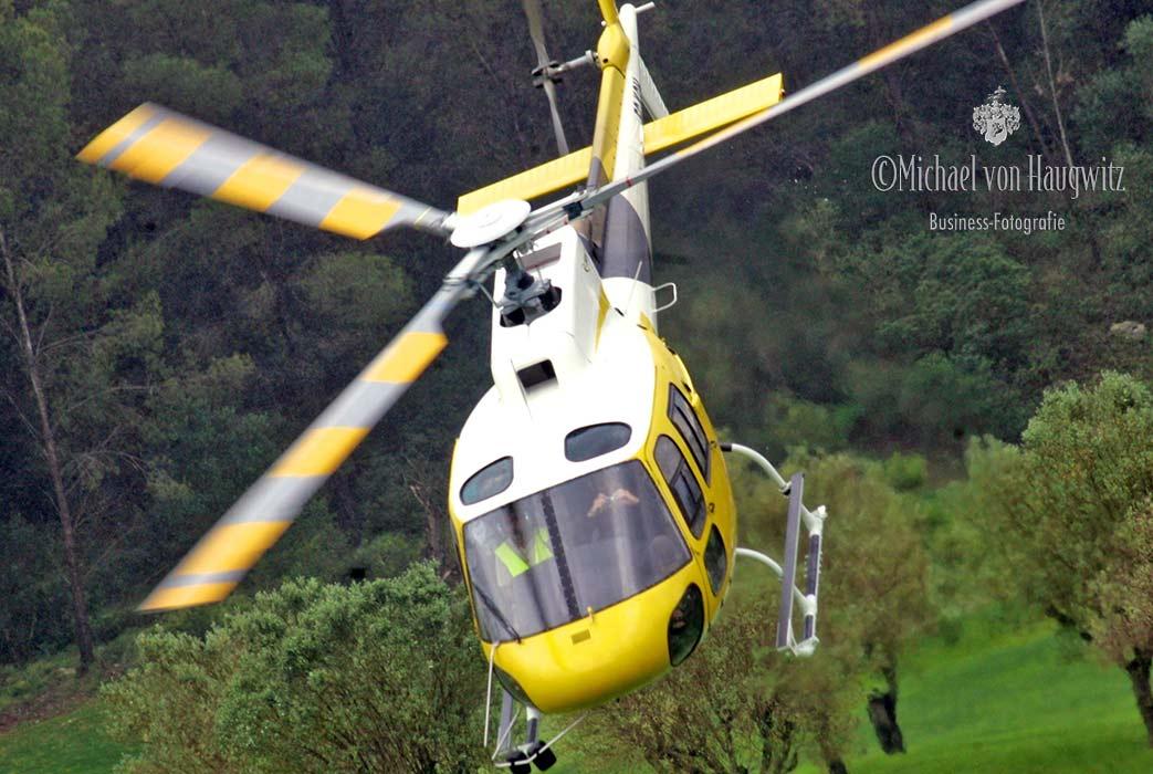 Helikopter | Mallorca