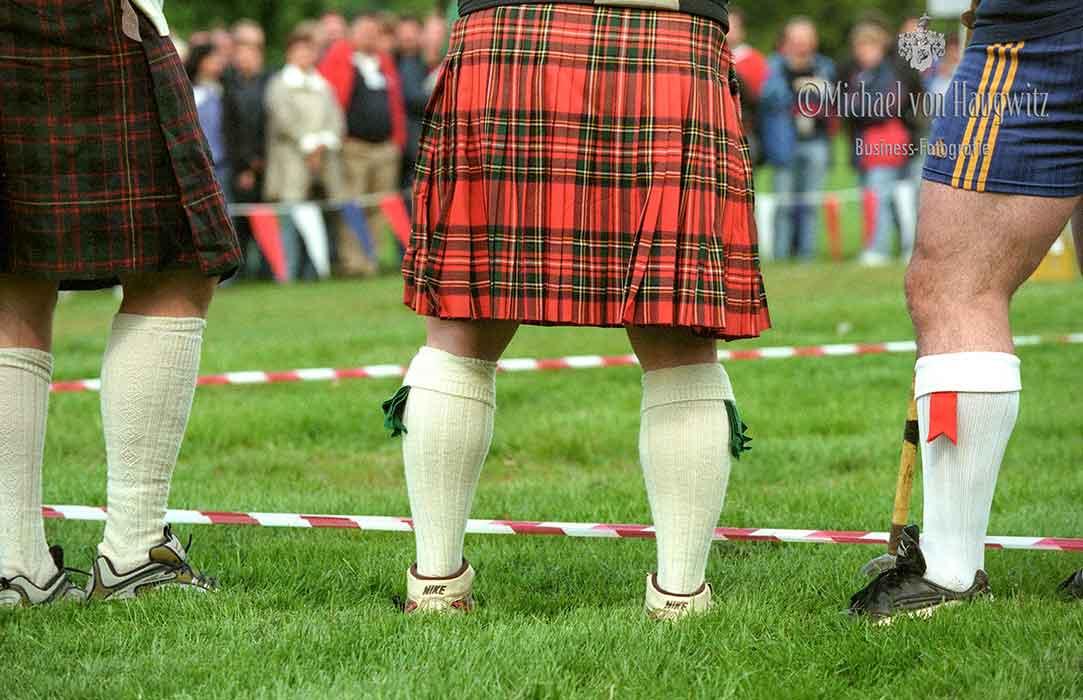 Highlander | Schottland