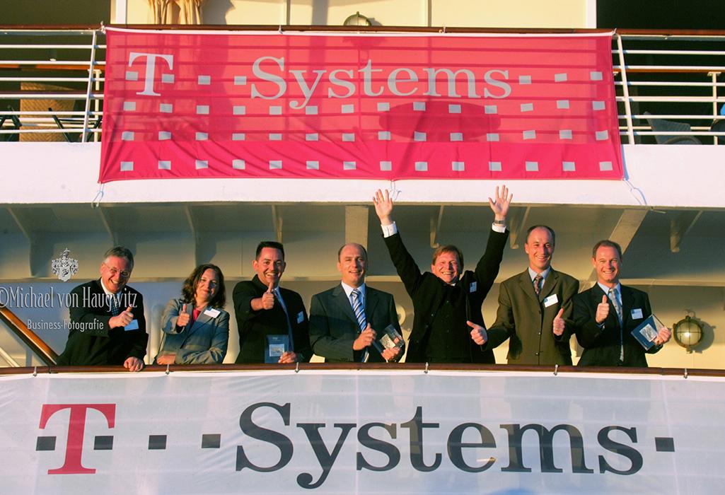 T-Systems | Deutsche Telekom