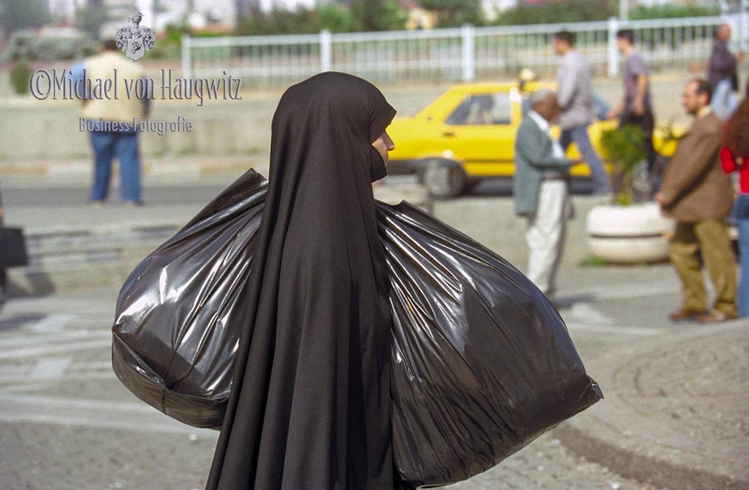 Burka | Istanbul