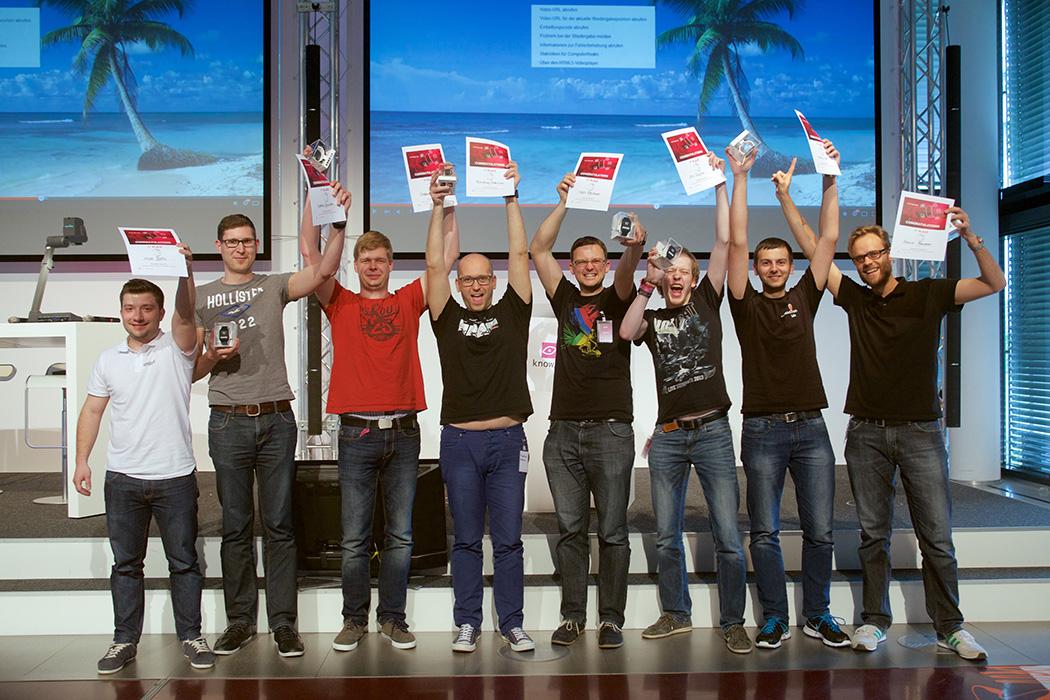 Hackathon | Deutsche Telekom