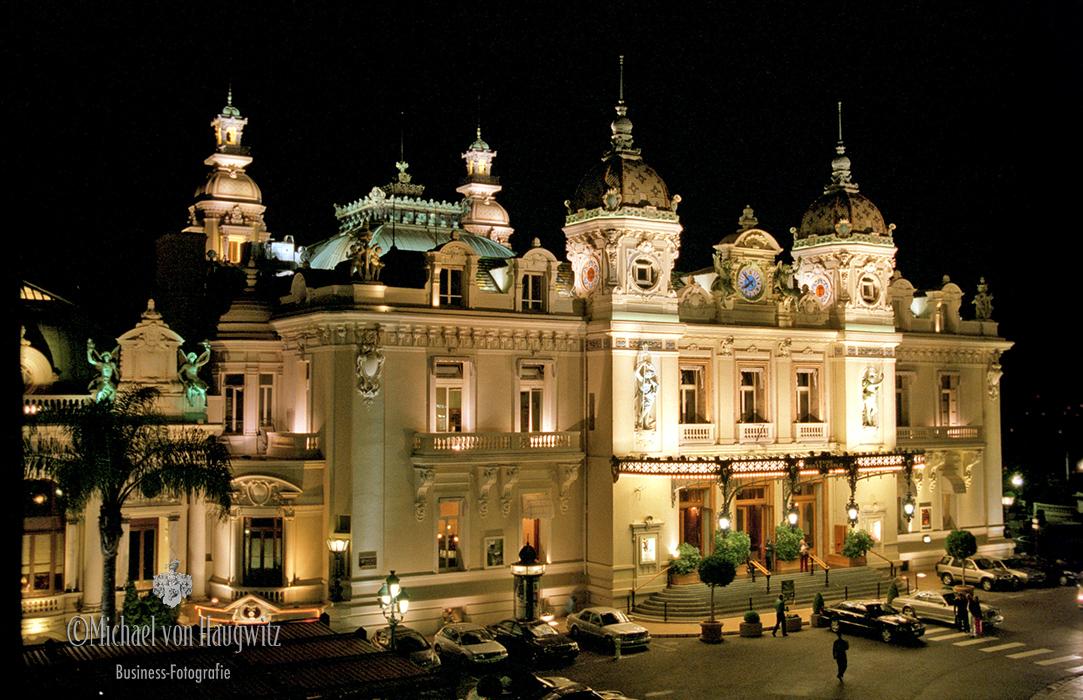 Spielbank | Monte Carlo