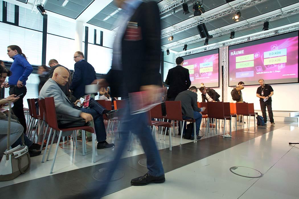 Telekom Barcamp | Darmstadt