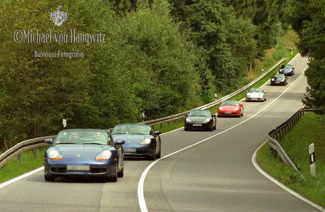 T-Mobil | Porsche Event