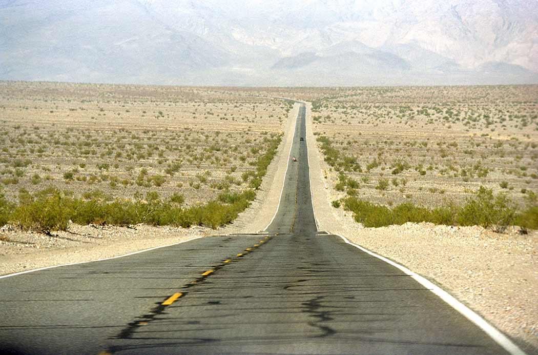 Wüste von Nevada | USA