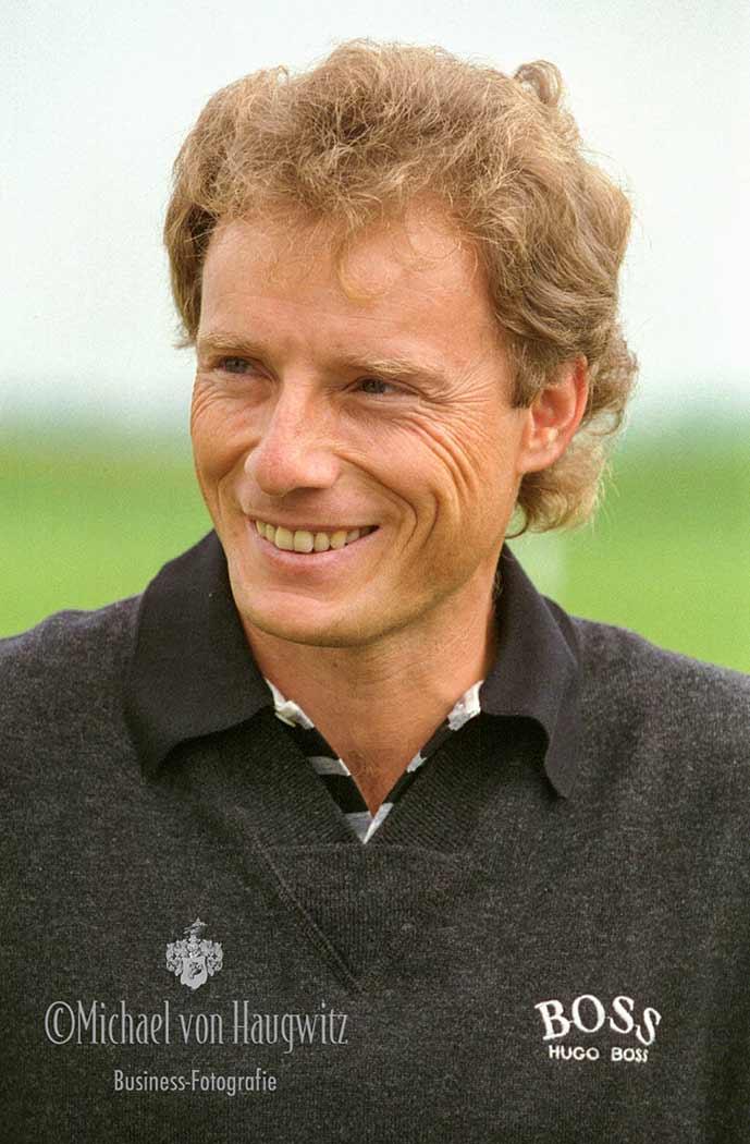 Bernhard Langer   Golfprofi