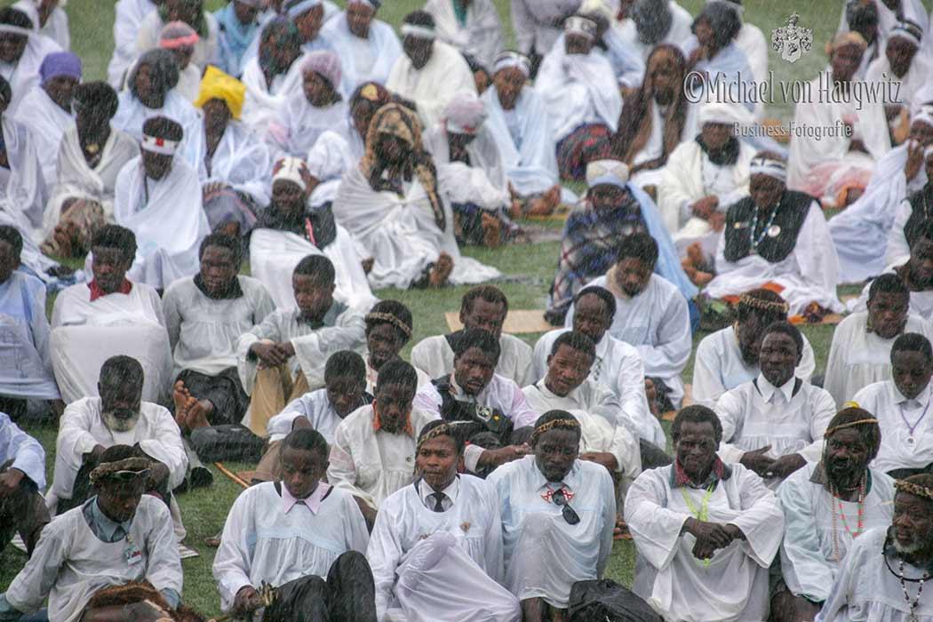 Kirchentag   Eswatini
