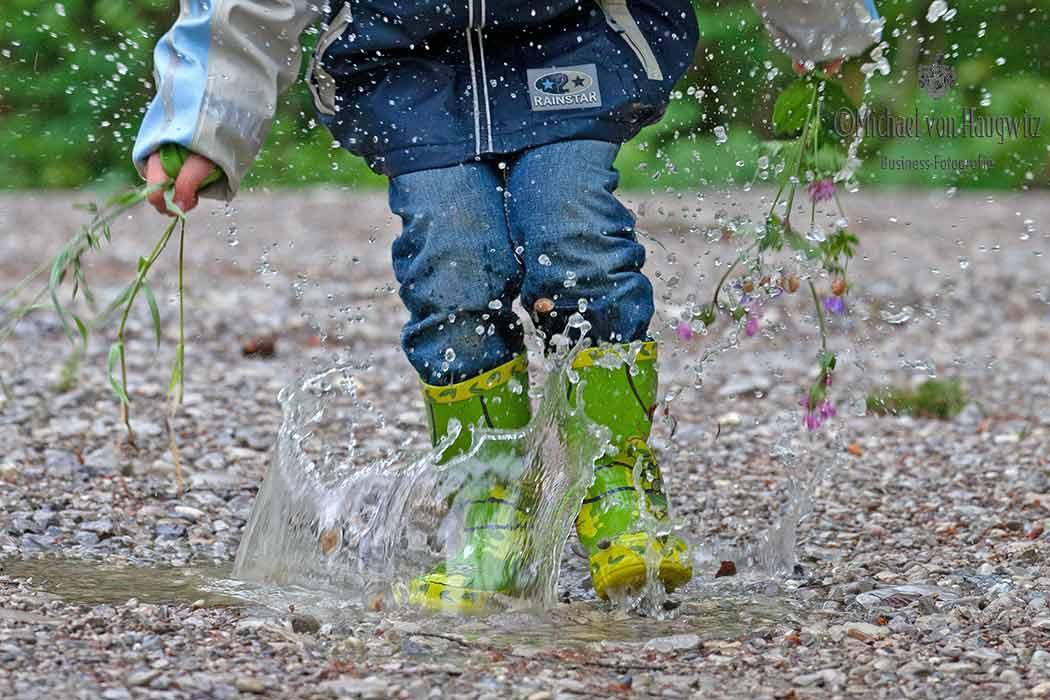 Wasserfeste Kleidung   Rainstar