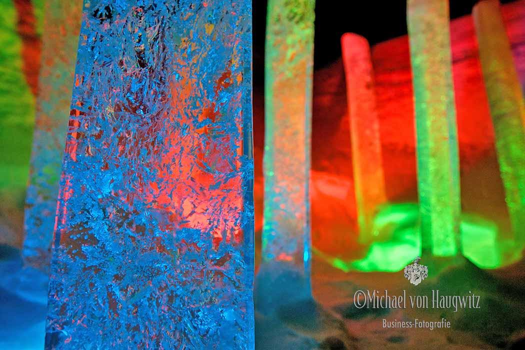 Eiskristall | Finnland