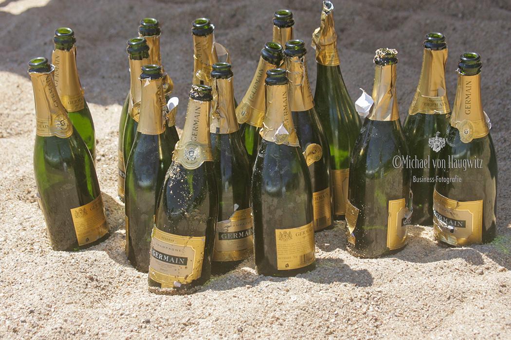 Champagner Germain   Sardinien