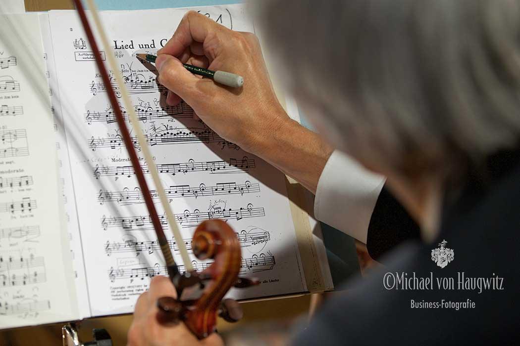 Johann Sebastian Bach Orchester. | Bad Schwalbach
