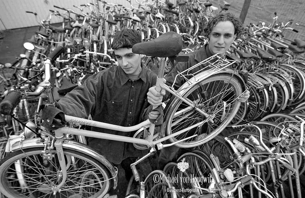 Fahrradbude | Bonn