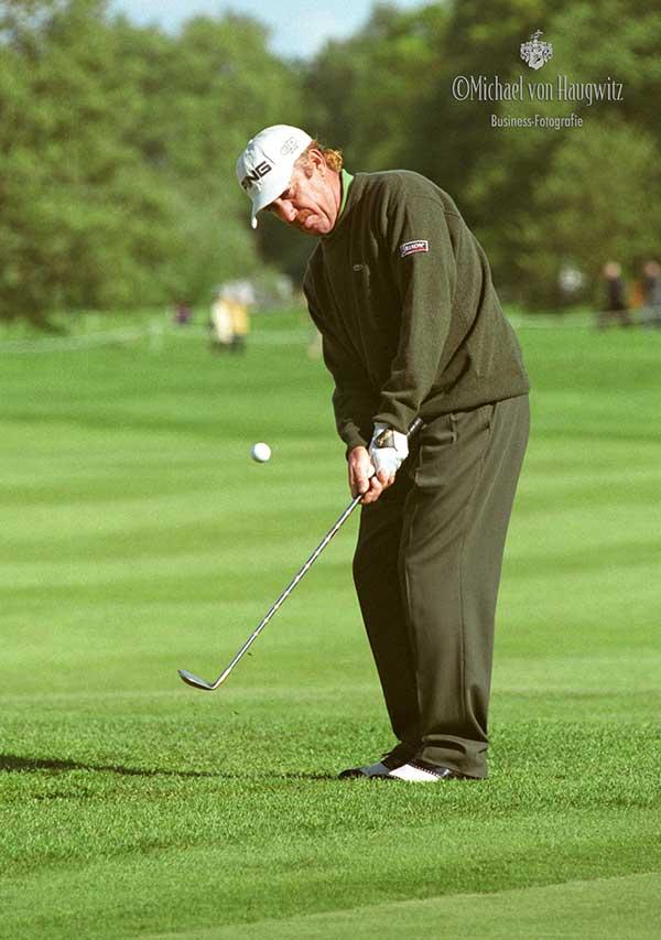 Miguel Ángel Jiménez | Golfprofi