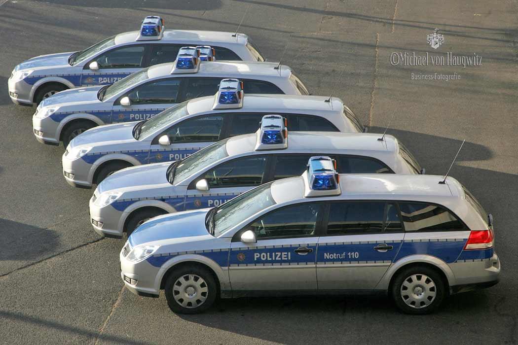 Polizei   Wiesbaden