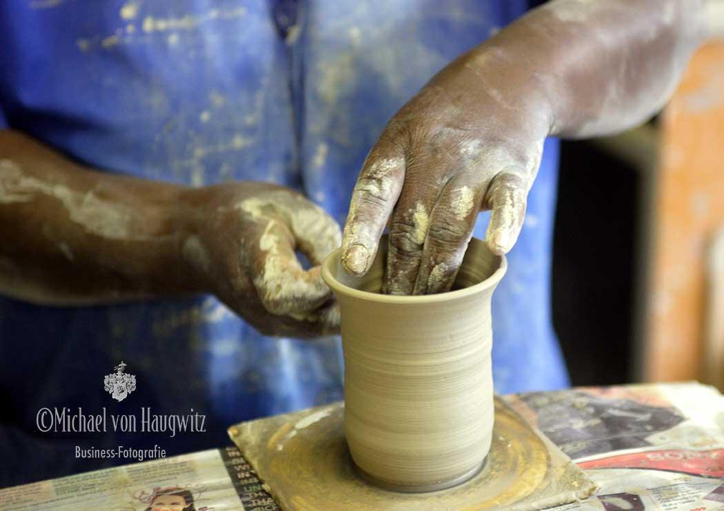 Töpferin | Mpumalanga