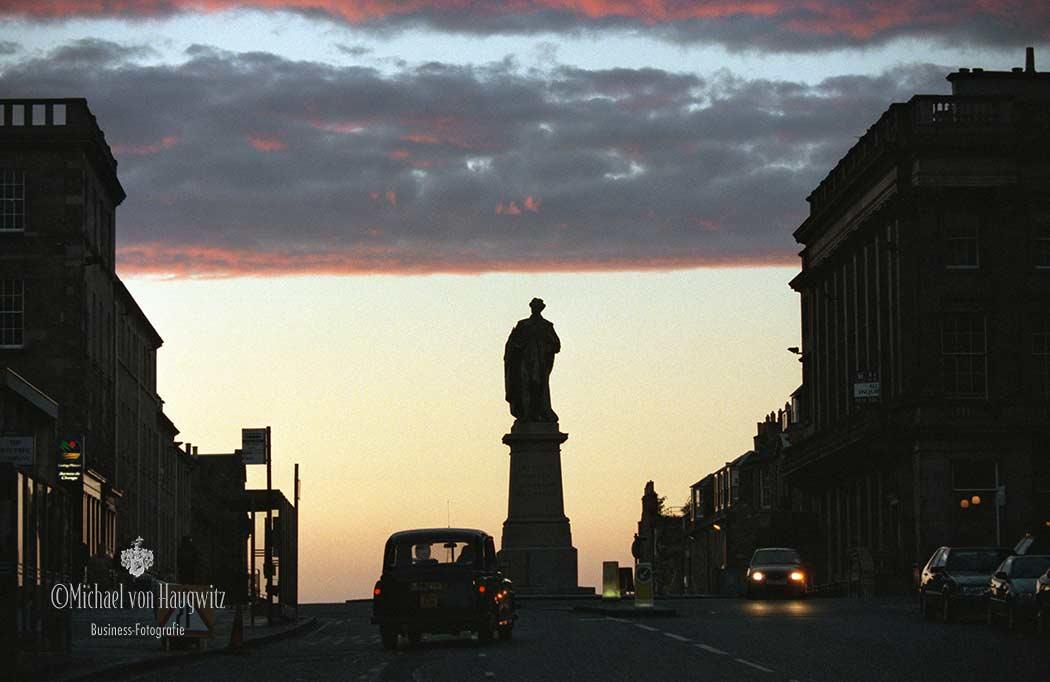 Edinburgh | Hauptstadt von Schottland
