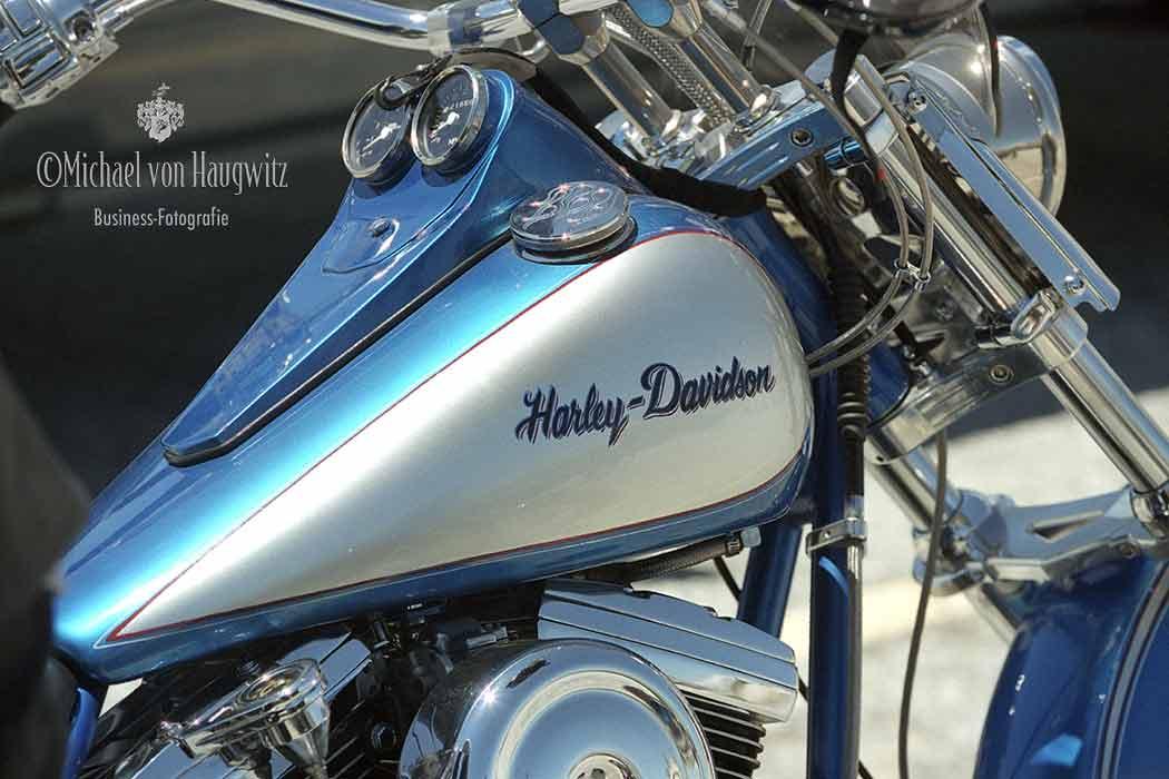 Harley Davidson | USA