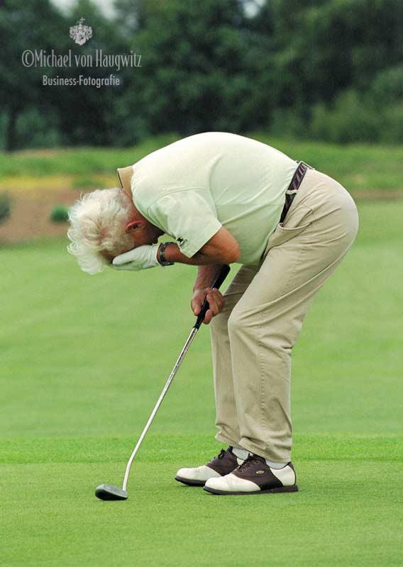 Golf   Frankfurt
