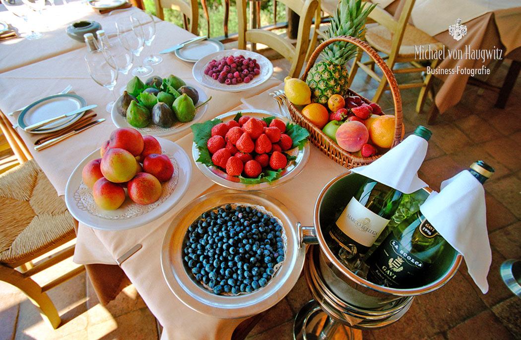 Hotel Restaurant Cervo | Costa Smeralda Sardinien