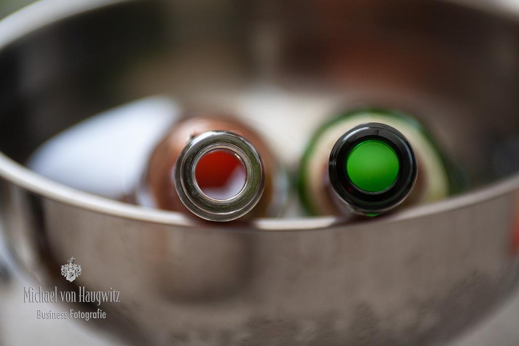 Sektflaschen | wiesbaden