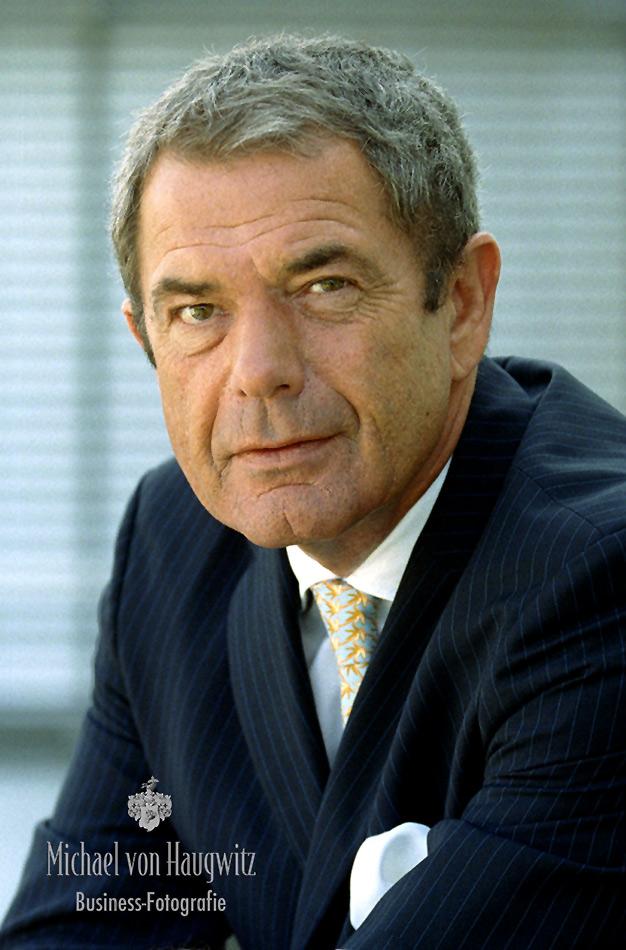 Josef Brauner   Ehemaliger T-Com Vorstand