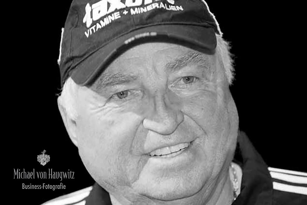 Ulli Wegner Boxtrainer | Sauerland Team