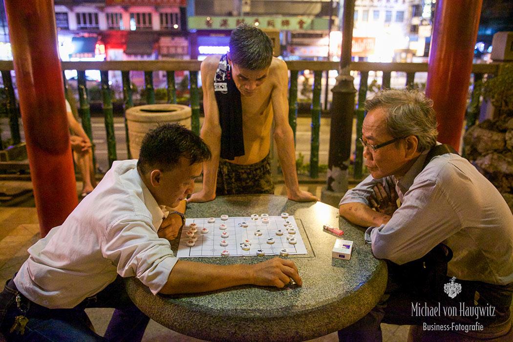Chinesisches Schach   Shanghai