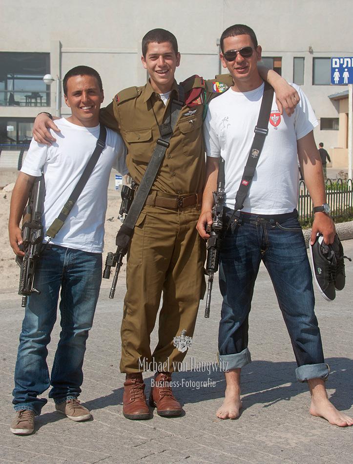Soldaten | Tel Aviv