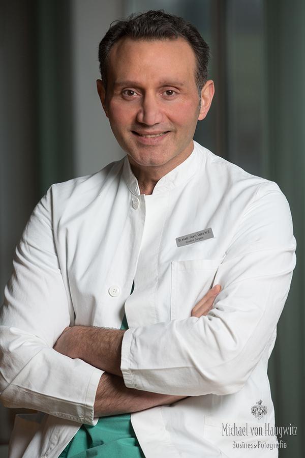 Dr. Fevci Cebe
