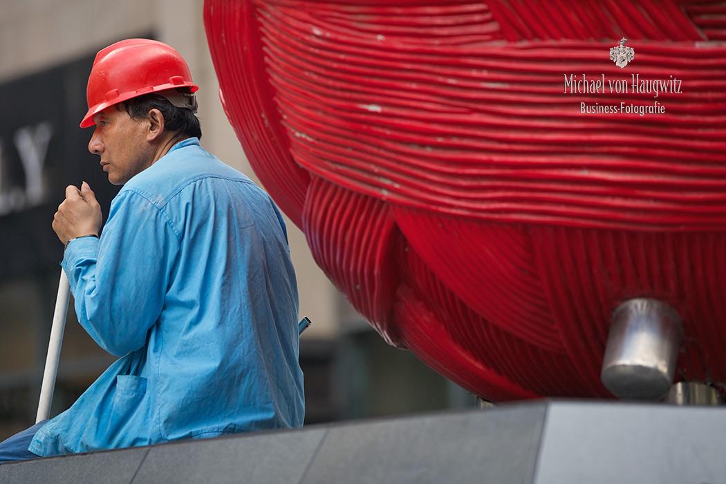 Arbeiter | EXPO Mailand