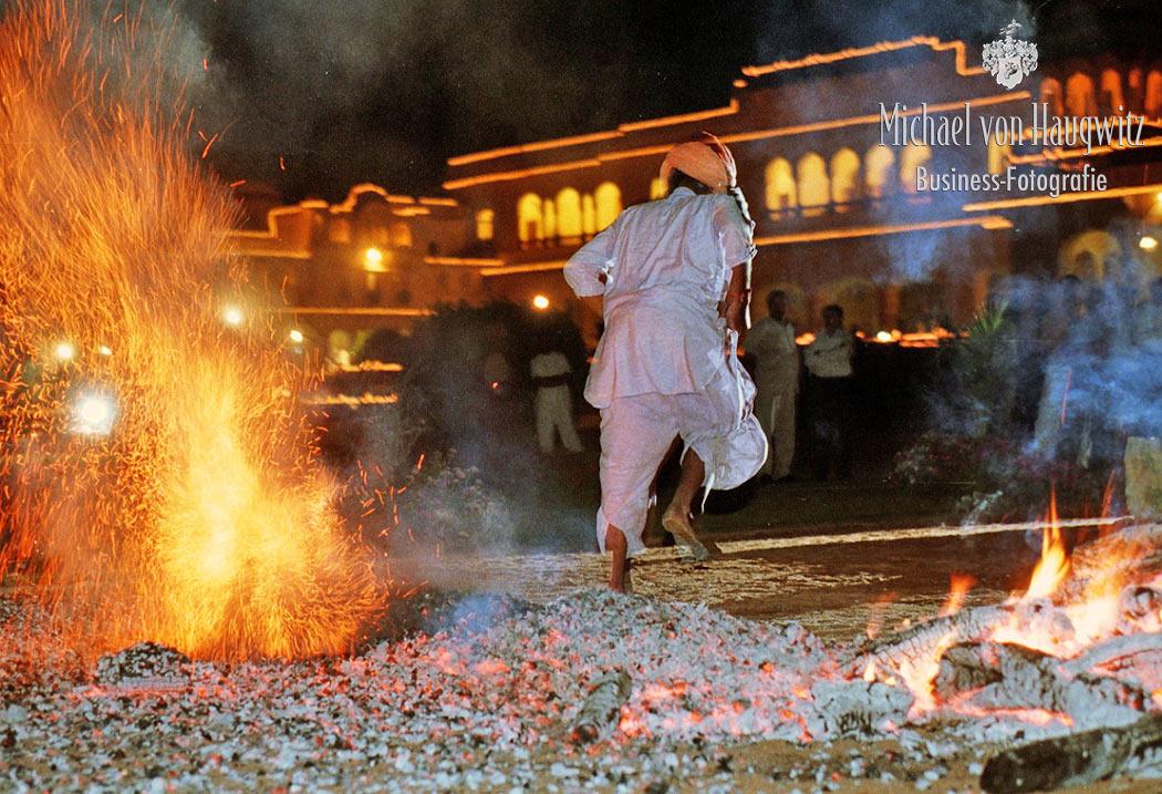 Feuerlauf | Indien