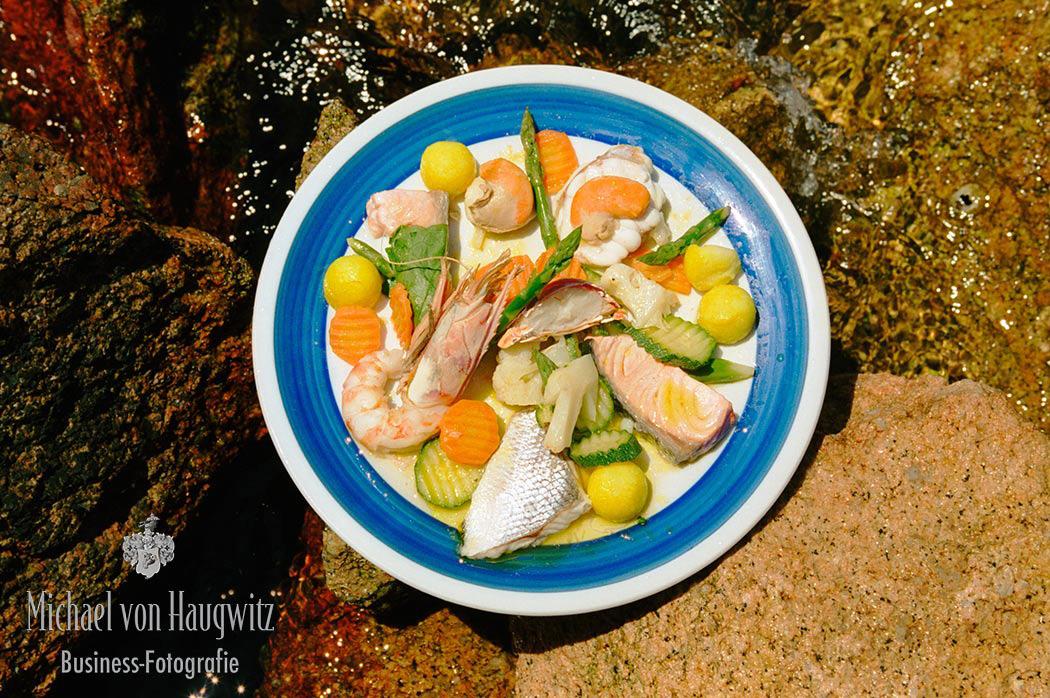 Restaurant IL Pescatore Porto Cervo | Costa Smeralda Sardinen