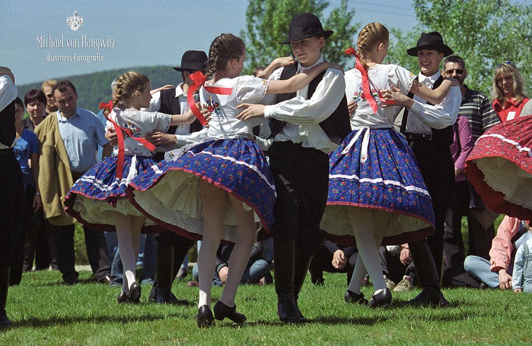 Folklore Tracht   Ungarn