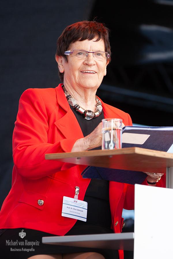 Prof. Dr. Rita Süßmuth