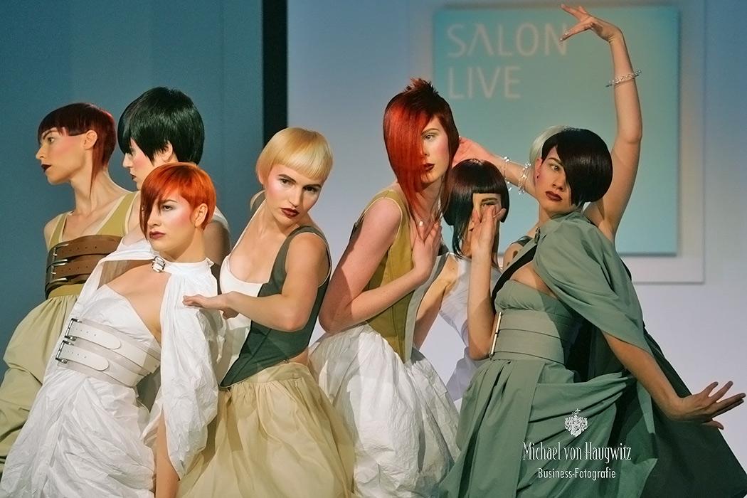 Sasson Salon Live   London