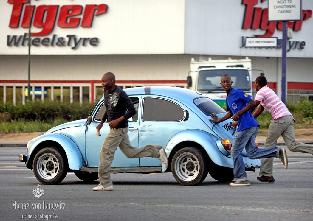 VW Käfer | Südafrika