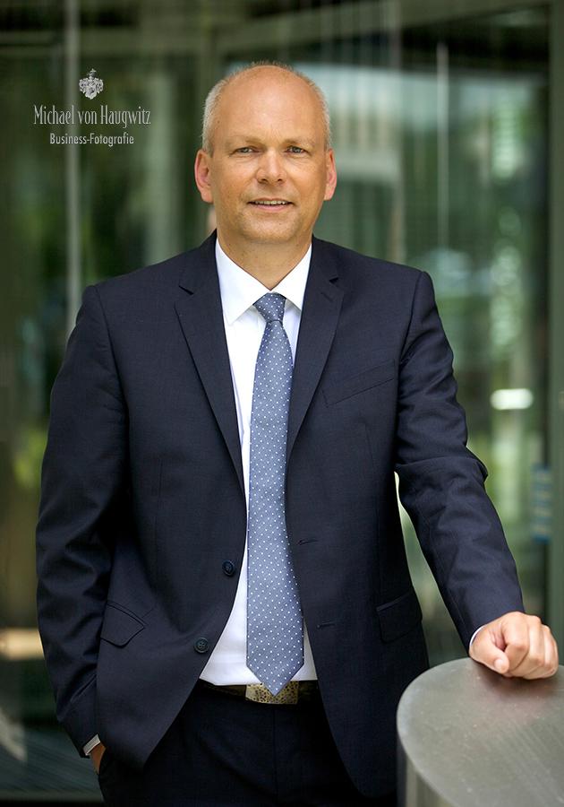 Geschäftsführer Gevko GmbH