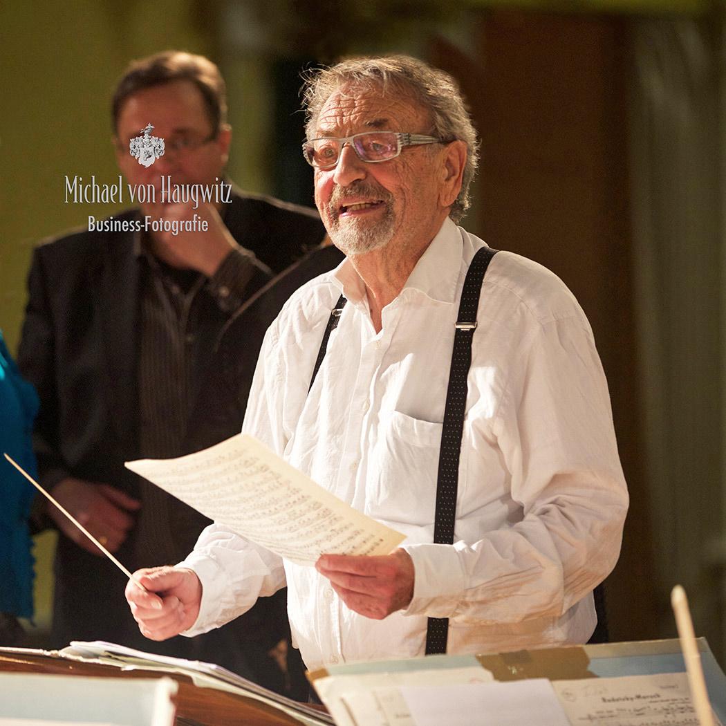 Maestro Herbert Siebert   Bad Schwalbach