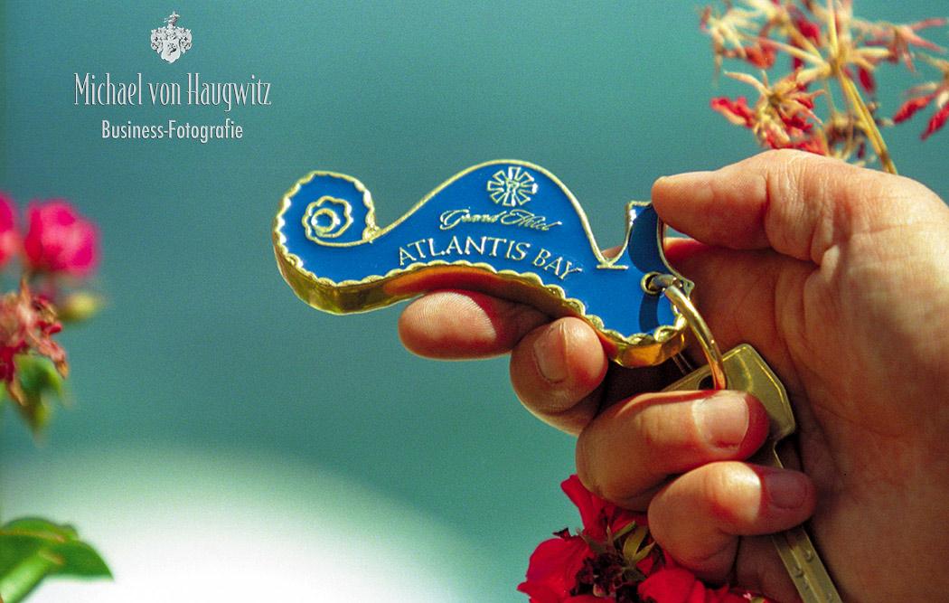 Schlüsselanhänger | Atlantis Bay Sizilien